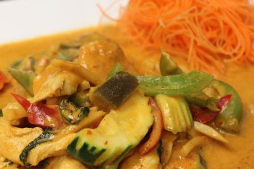 Thai Cooking Class for 2 people on May 22, 2021