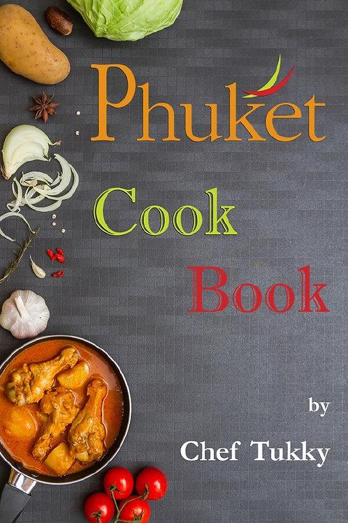 PHUKET COOK BOOK
