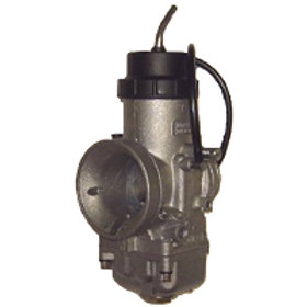 VHSB34 QS Dellorto Carburettor 8.5 Venturi