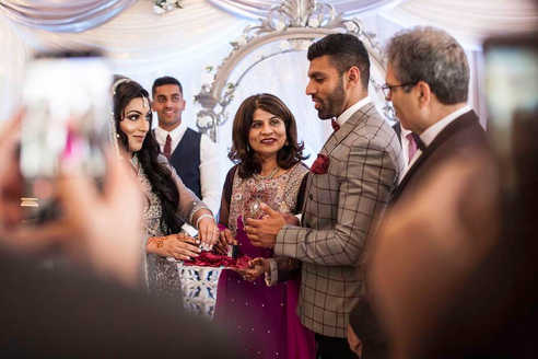 Amina Zaman South Wales wedding |  Best wedding photography in South Wales