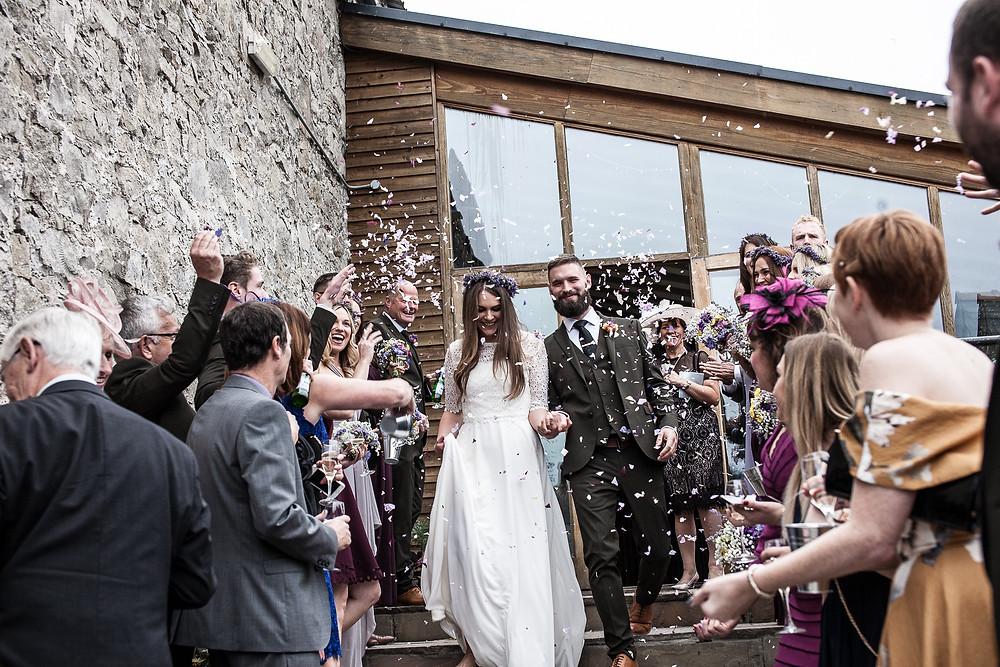 Cardiff wedding photography by Taz Rahman