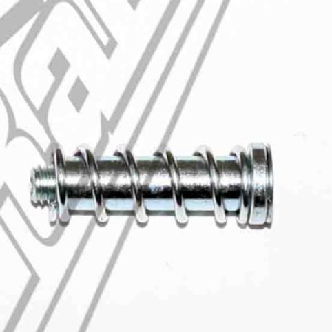 Tal-Ko Veloce Brake Pad Retaining Bolt Assembly