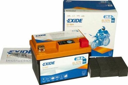 Exide Lithium Ion 12V Battery - 530G