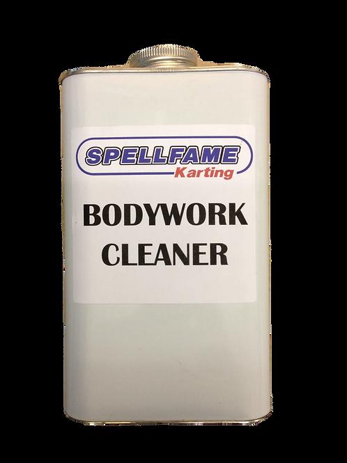 Spellfame Kart Bodywork Cleaner