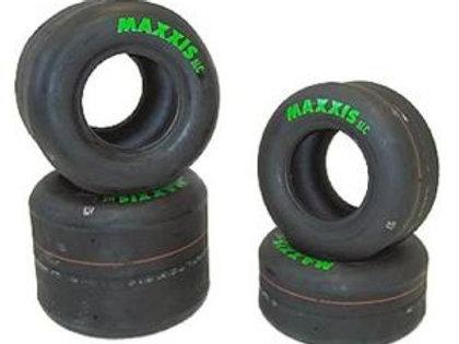 Maxxis Green Slicks -Set