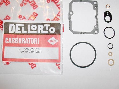 Dellorto Carburettor Gasket Kit