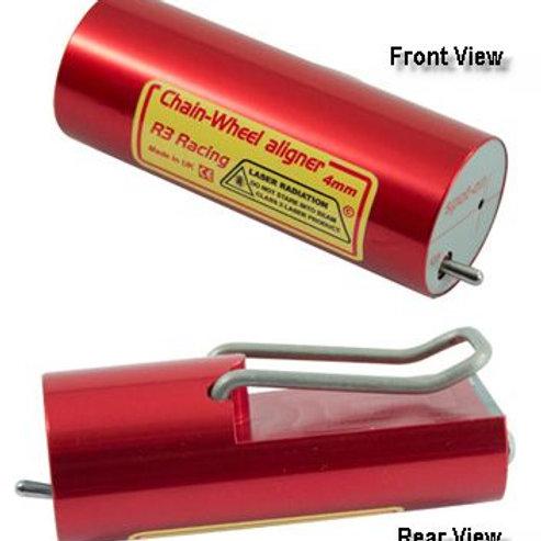 R3 Laser Sprocket Aligner