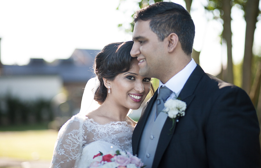 Naiya & Dilan wedding photos, The Grove in Watford, photography by Taz Rahman