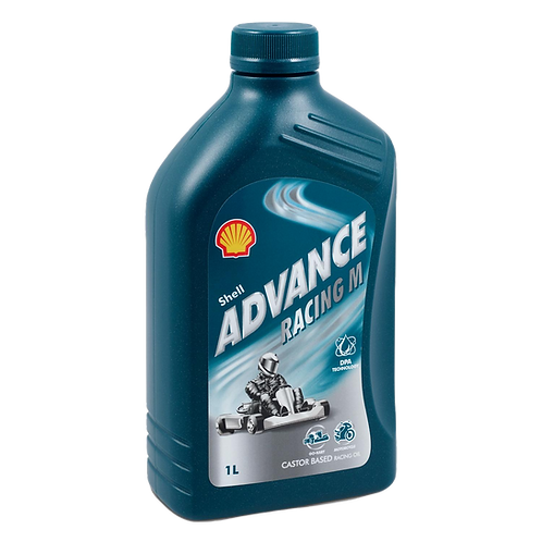 Shell Advance Racing M - 1 litre