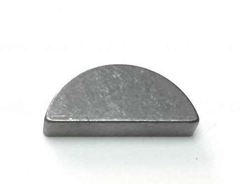 Comer C50 Crank Shaft Key