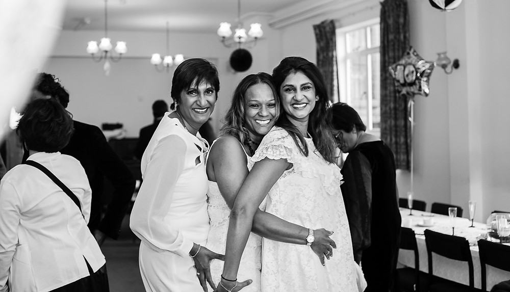 40th birthday party photography - Cardiff event photographer
