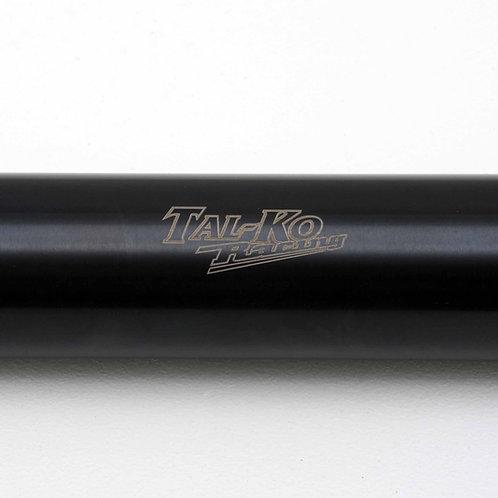 Tal-ko Rear Axle 50mm x 1020mm - Black