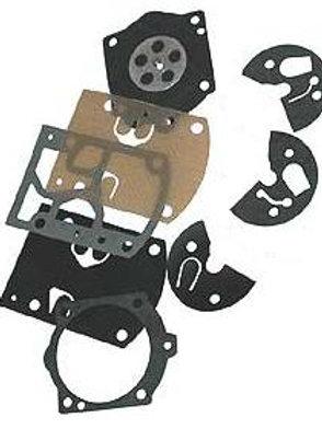Walbro WB19 Carburettor Diaphragm Repair Kit