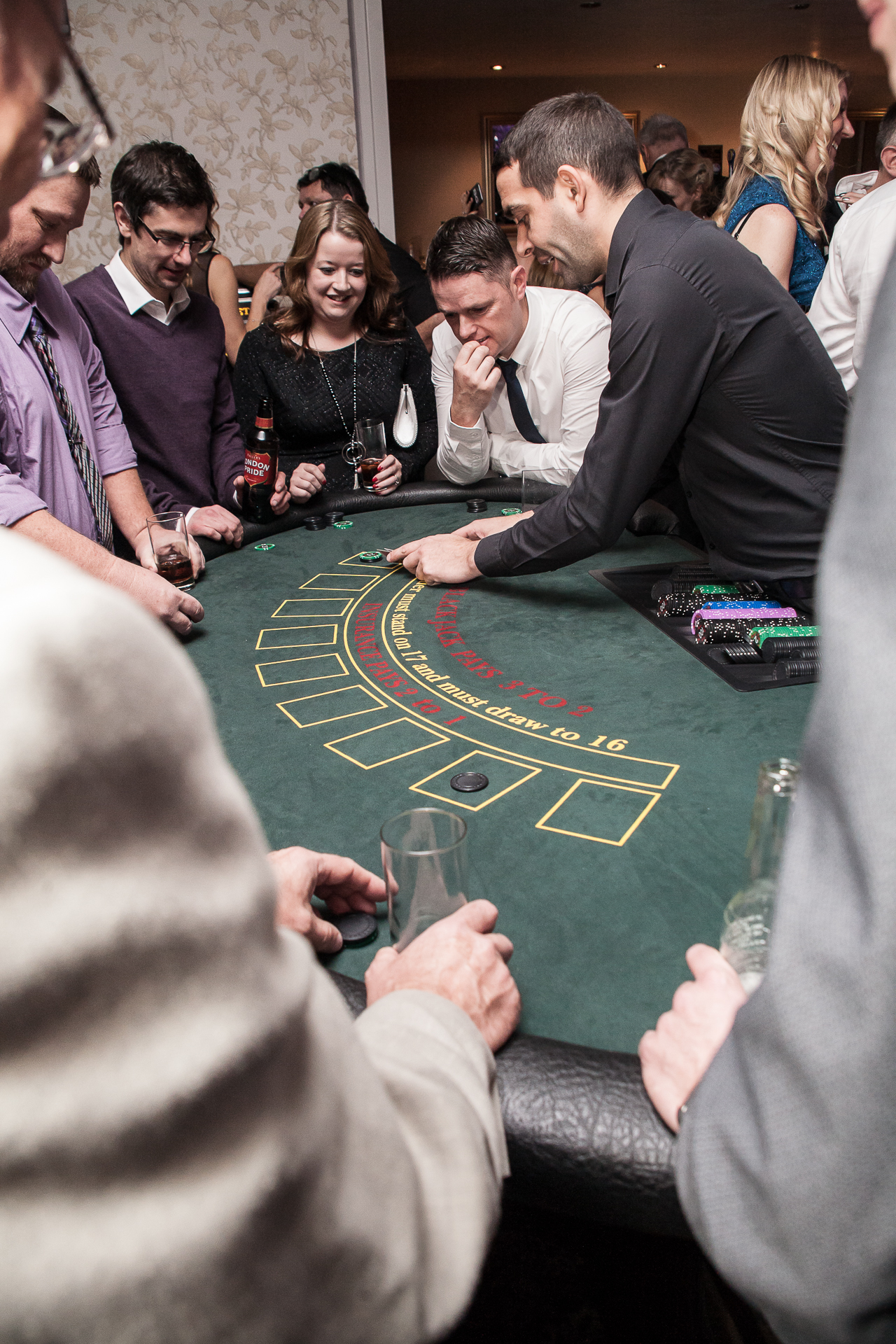 Corporate event photography, London