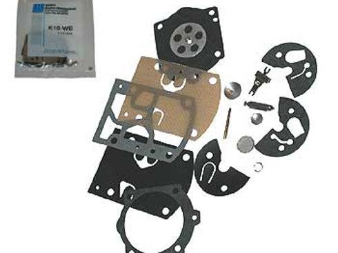 Walbro WB19 Carburettor Full Repair Kit x 5