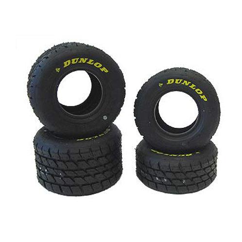 Dunlop Kt3 Wets -Set