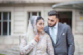 Cardiff Asian wedding photography