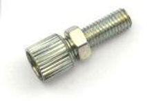 Throttle Cable Adjuster & Lock Nut