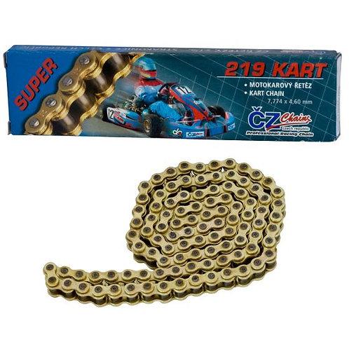 CZ Kart Chain