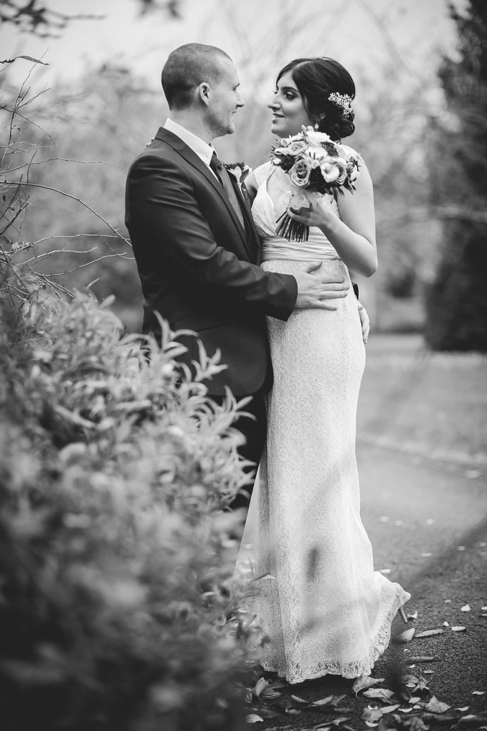 Tasha & Christopher's Cardiff City Hall wedding photo, Cardiff wedding photography by Taz Rahman