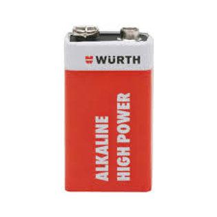 PP3 9 volt Battery