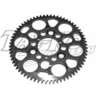 STARTER RING GEAR 66T for TAG Engine