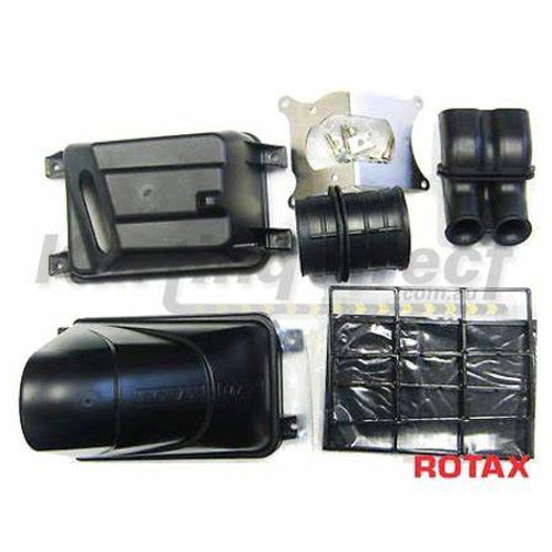 Rotax Airbox Kit complete