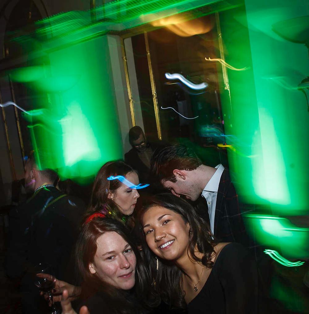 Mary-Ann 21st Birthday Party | Lansdowne Club, Mayfair, London | Event Photographer Taz Rahman www.amonochromedream.com