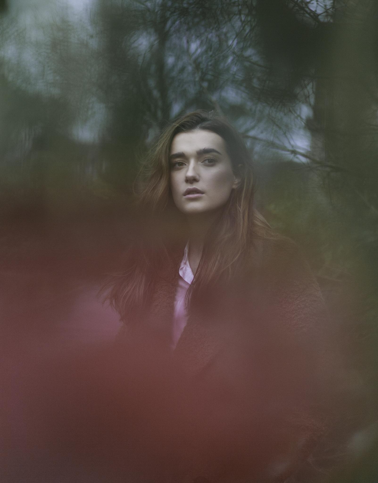 India Finlayson Cardiff Portraits