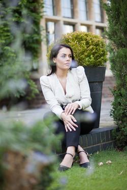 Jessica Blackler Cardiff lifestyle photo
