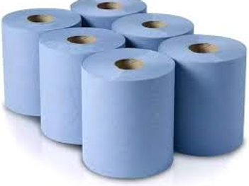 Roll of Tissue - Pack of 6 Rolls