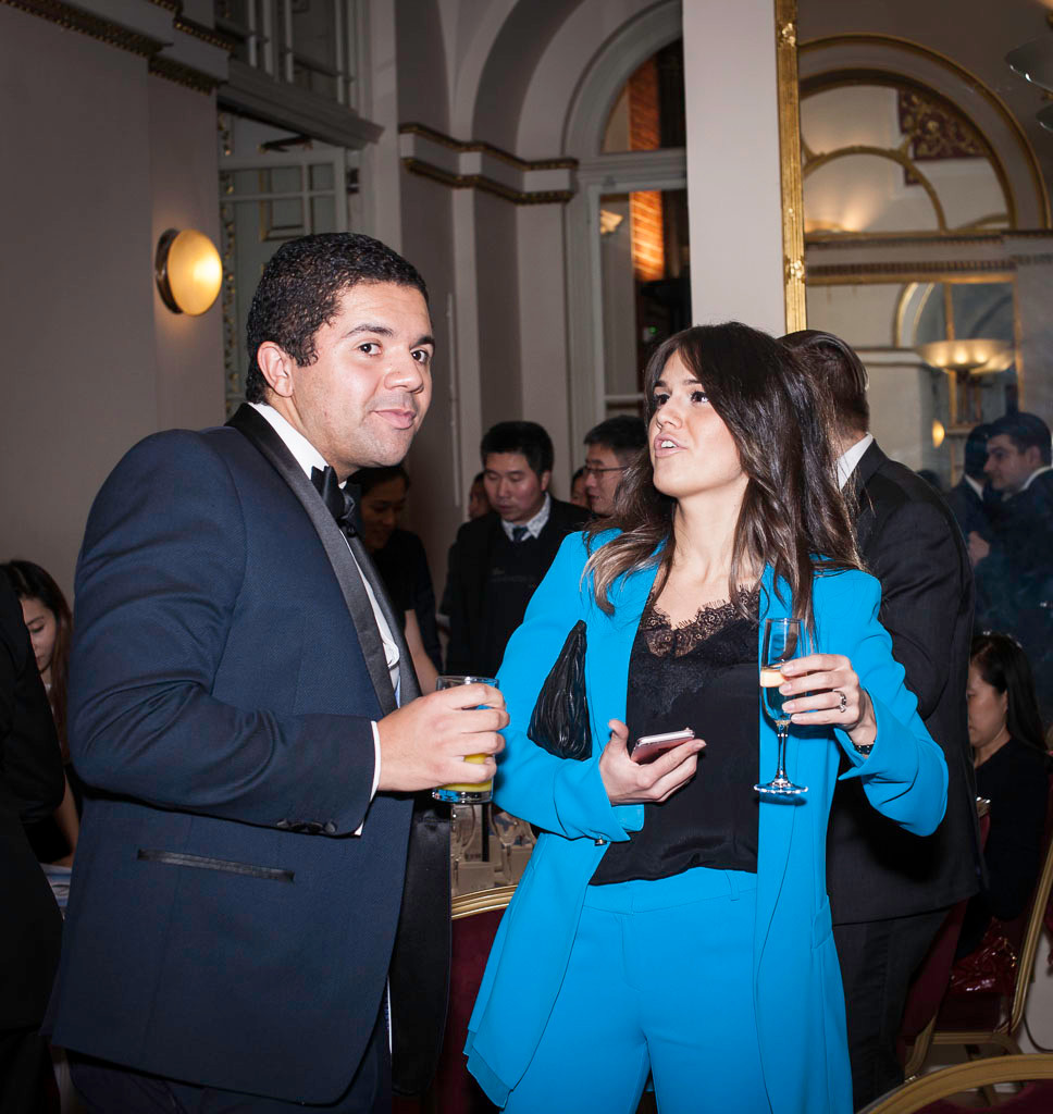 Lansdowne Club event photography, London exclusive fundraiser event photographed by Taz Rahman