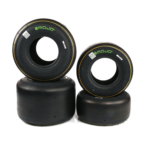 Mojo D5 Slicks - Set