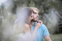 Danni Ryan Cardiff engagement photo