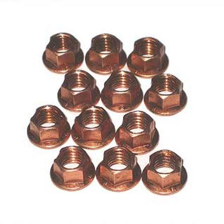 K-Nut Wheel Nuts pack of 12