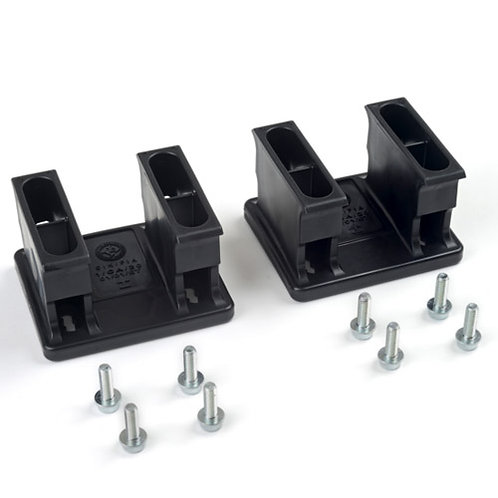 CIK Nose Cone Fixing Blocks - Pair