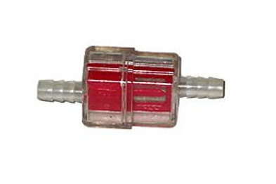 In Line Filter - Suitable for TKM, Iame & Honda Cadet