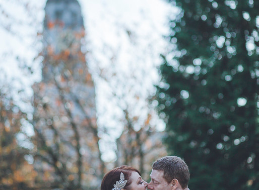 Michelle and Simon - Cardiff City Hall wedding photography