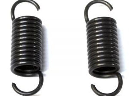 Rotax Max Exhaust Spring 66mm X 2