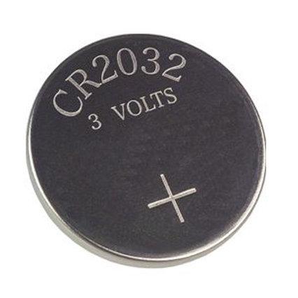 Stopwatch Battery CR2032