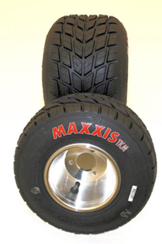 Maxxis Red Wets - Set
