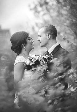 Tasha Chris Cardiff City Hall Wedding Ph