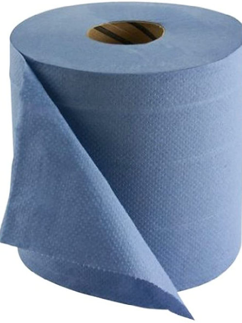 Roll of Tissue Paper
