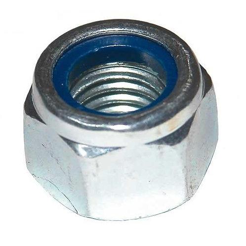 M14 Nyloc Nut - Fine thread