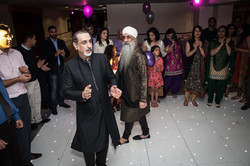 Sikh birthday party photography