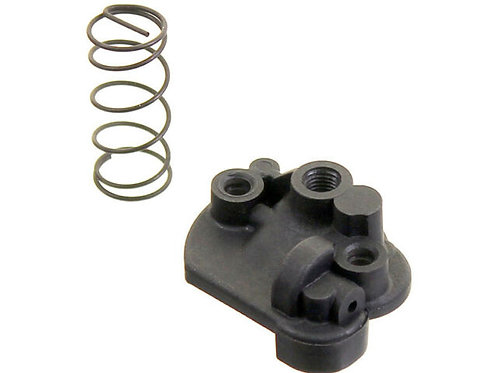 Comer C50 Carb Top And Spring