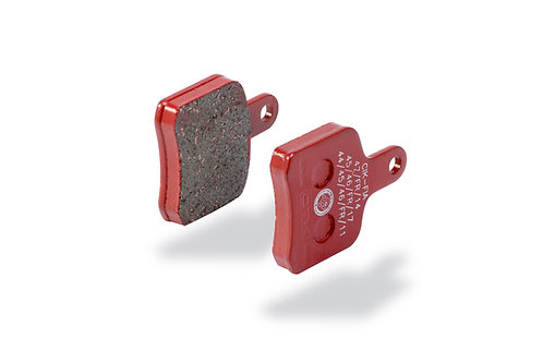 OTK Brake Pads - Self Adjuster System
