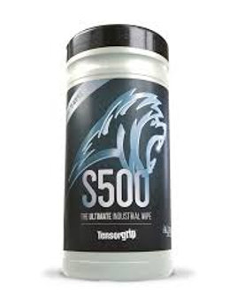 S500 Hand Cleaning Wipes