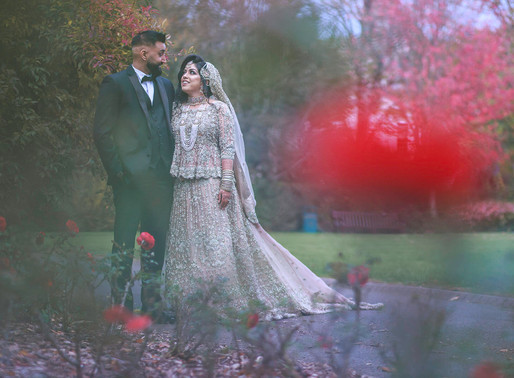 Purva and Wasif - Cardiff Asian wedding photography
