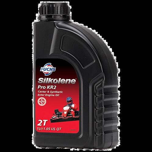 Silkolene Pro KR2 - 1 litre